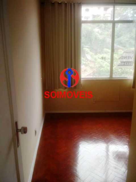 qt - Apartamento 2 quartos à venda Rio Comprido, Rio de Janeiro - R$ 310.000 - TJAP20696 - 10