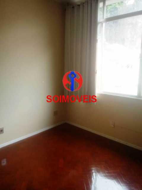qt - Apartamento 2 quartos à venda Rio Comprido, Rio de Janeiro - R$ 310.000 - TJAP20696 - 11