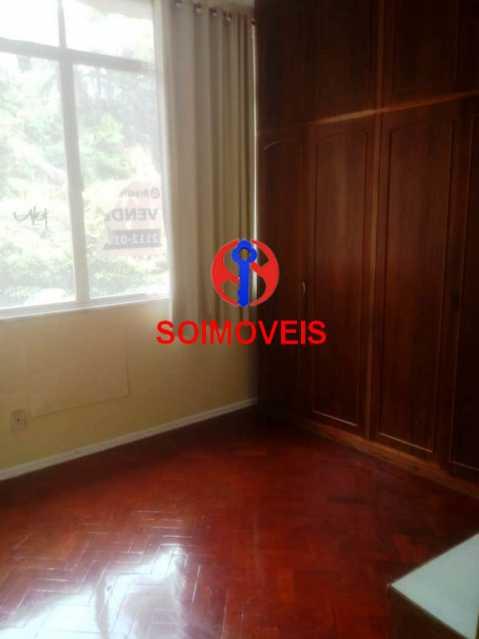 qt - Apartamento 2 quartos à venda Rio Comprido, Rio de Janeiro - R$ 310.000 - TJAP20696 - 12