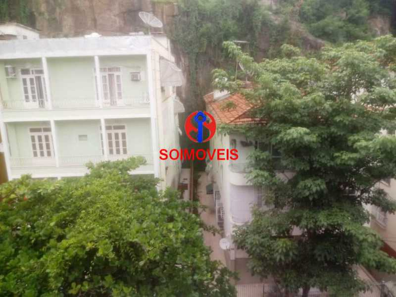 vis - Apartamento 2 quartos à venda Rio Comprido, Rio de Janeiro - R$ 310.000 - TJAP20696 - 25