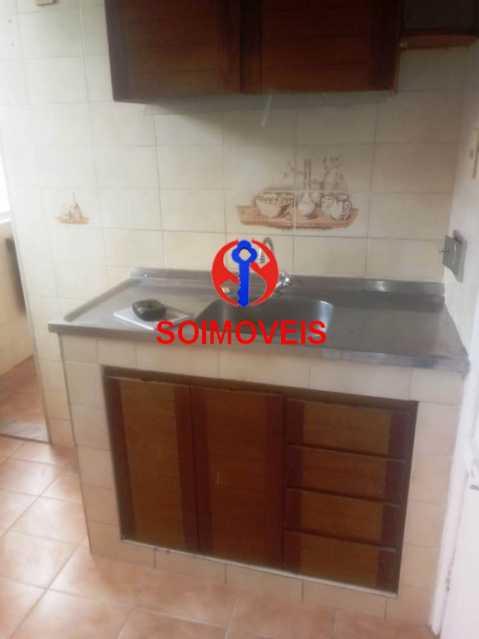 cz - Apartamento 2 quartos à venda Rio Comprido, Rio de Janeiro - R$ 310.000 - TJAP20696 - 16