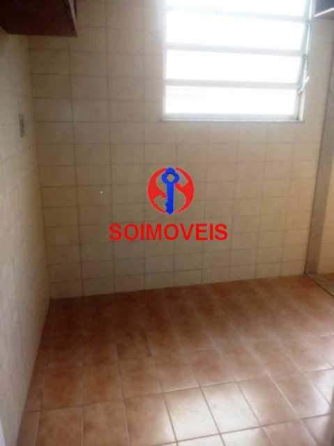 cz - Apartamento 2 quartos à venda Rio Comprido, Rio de Janeiro - R$ 310.000 - TJAP20696 - 18