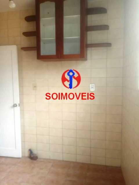 cz - Apartamento 2 quartos à venda Rio Comprido, Rio de Janeiro - R$ 310.000 - TJAP20696 - 17