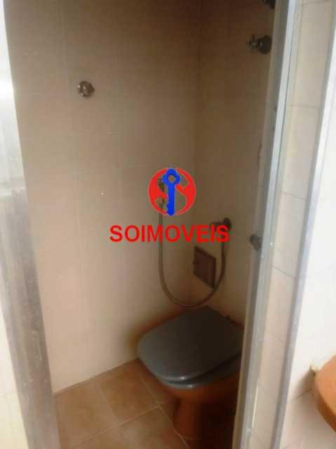 bh emp - Apartamento 2 quartos à venda Rio Comprido, Rio de Janeiro - R$ 310.000 - TJAP20696 - 24