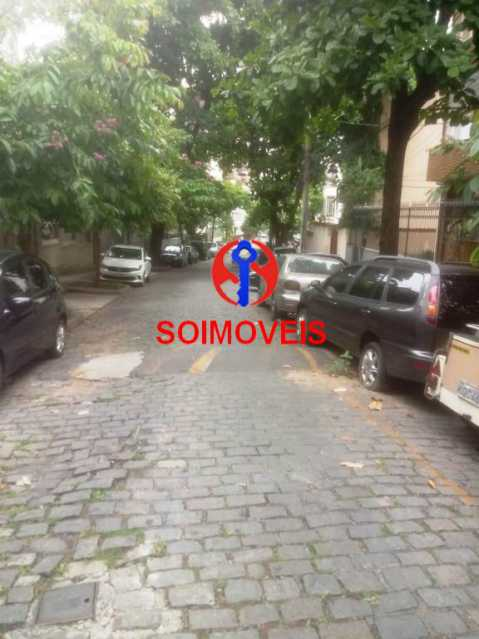 vis - Apartamento 2 quartos à venda Rio Comprido, Rio de Janeiro - R$ 310.000 - TJAP20696 - 28
