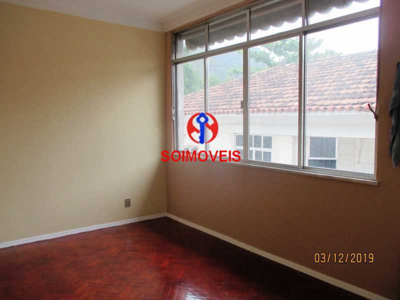 sl - Apartamento 2 quartos à venda Rio Comprido, Rio de Janeiro - R$ 310.000 - TJAP20696 - 4