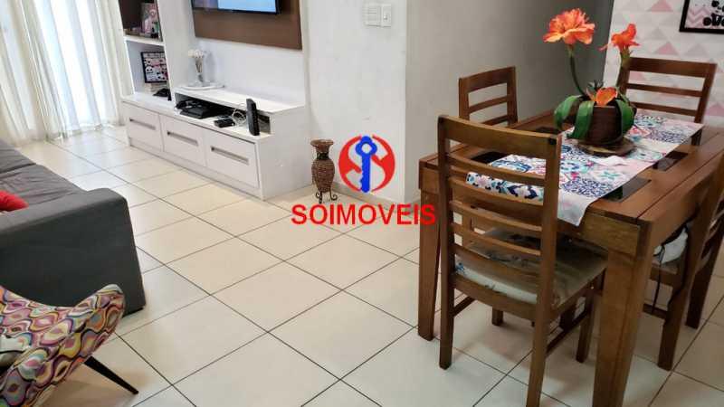 SL - Apartamento 2 quartos à venda Cachambi, Rio de Janeiro - R$ 460.000 - TJAP20697 - 3