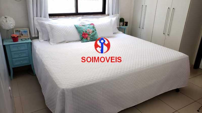 QT - Apartamento 2 quartos à venda Cachambi, Rio de Janeiro - R$ 460.000 - TJAP20697 - 8