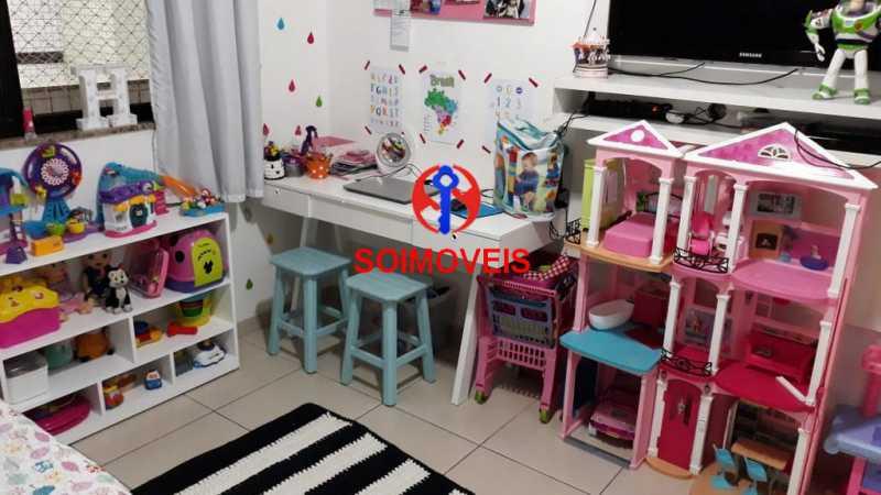 QT - Apartamento 2 quartos à venda Cachambi, Rio de Janeiro - R$ 460.000 - TJAP20697 - 12