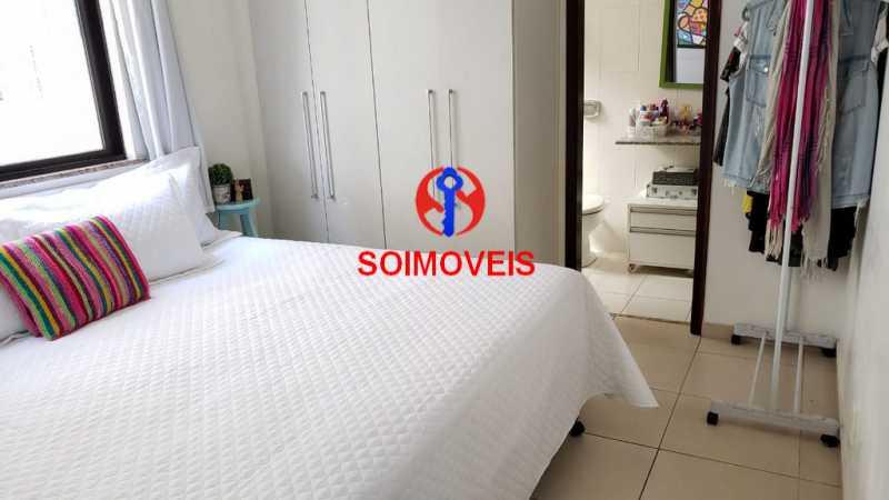 QT - Apartamento 2 quartos à venda Cachambi, Rio de Janeiro - R$ 460.000 - TJAP20697 - 9