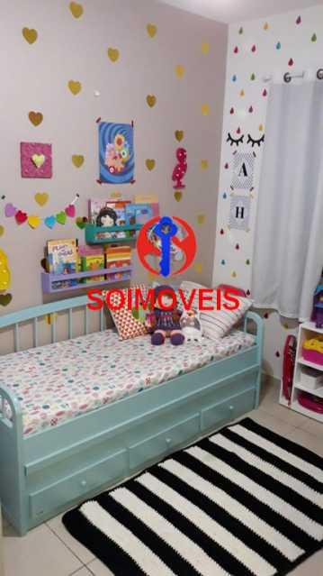 QT - Apartamento 2 quartos à venda Cachambi, Rio de Janeiro - R$ 460.000 - TJAP20697 - 13
