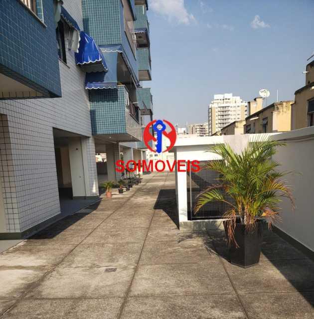 PLAY - Apartamento 2 quartos à venda Cachambi, Rio de Janeiro - R$ 460.000 - TJAP20697 - 21