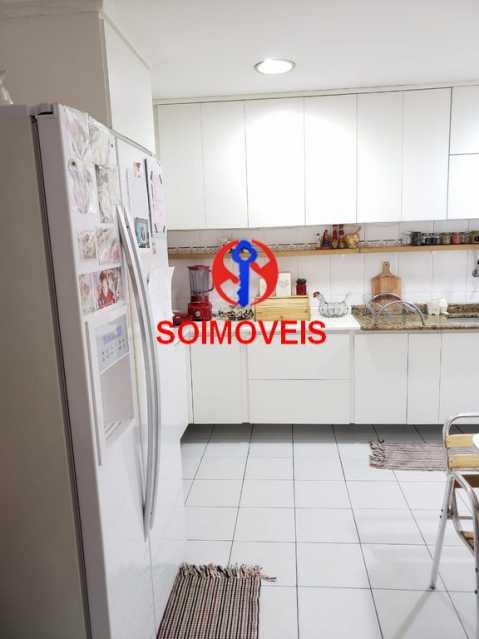 CZ - Apartamento 2 quartos à venda Cachambi, Rio de Janeiro - R$ 460.000 - TJAP20697 - 19