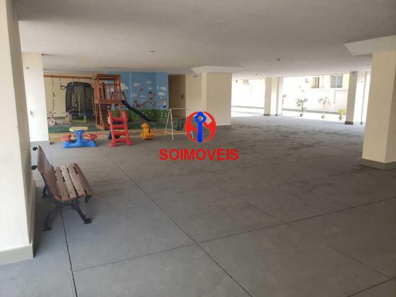 PLAY - Apartamento 2 quartos à venda Cachambi, Rio de Janeiro - R$ 460.000 - TJAP20697 - 23