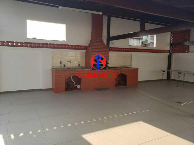 CHUR - Apartamento 2 quartos à venda Cachambi, Rio de Janeiro - R$ 460.000 - TJAP20697 - 30