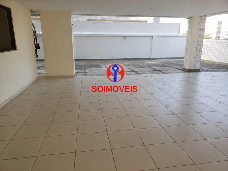 PLAY - Apartamento 2 quartos à venda Cachambi, Rio de Janeiro - R$ 460.000 - TJAP20697 - 22