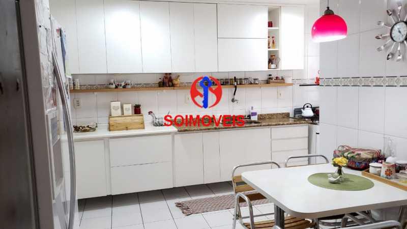 CZ - Apartamento 2 quartos à venda Cachambi, Rio de Janeiro - R$ 460.000 - TJAP20697 - 18