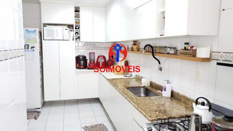 CZ - Apartamento 2 quartos à venda Cachambi, Rio de Janeiro - R$ 460.000 - TJAP20697 - 17