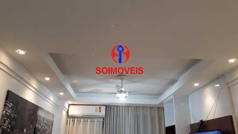 SL - Apartamento 2 quartos à venda Cachambi, Rio de Janeiro - R$ 460.000 - TJAP20697 - 6