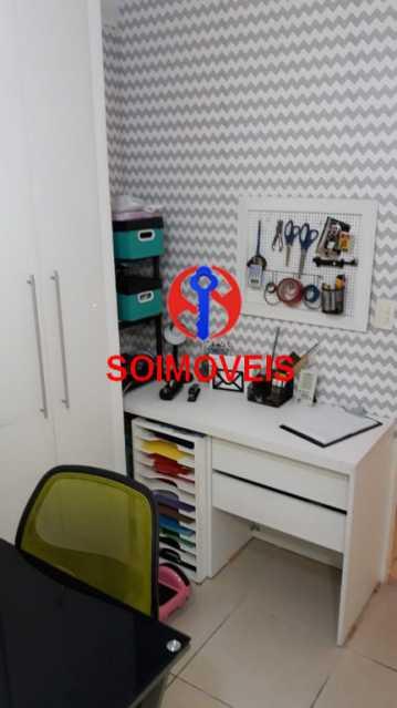 QT - Apartamento 2 quartos à venda Cachambi, Rio de Janeiro - R$ 460.000 - TJAP20697 - 14
