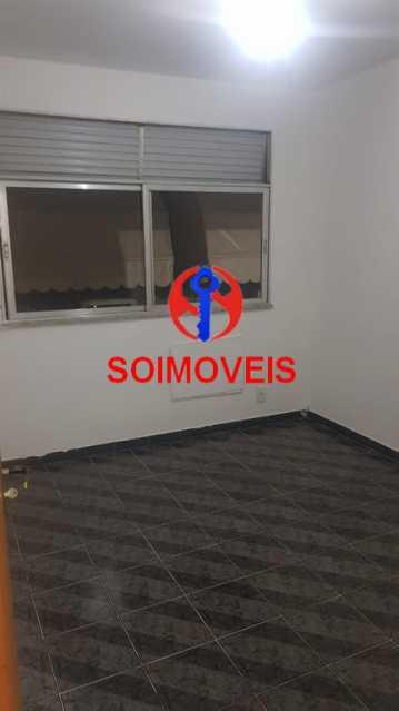 QT1 - Apartamento 2 quartos à venda Cachambi, Rio de Janeiro - R$ 265.000 - TJAP20698 - 8