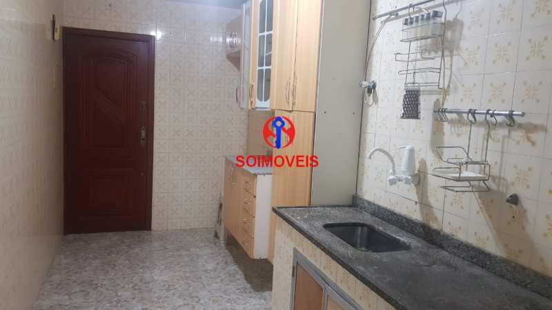 CZ - Apartamento 2 quartos à venda Cachambi, Rio de Janeiro - R$ 265.000 - TJAP20698 - 18