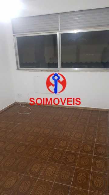 SL - Apartamento 2 quartos à venda Cachambi, Rio de Janeiro - R$ 265.000 - TJAP20698 - 4