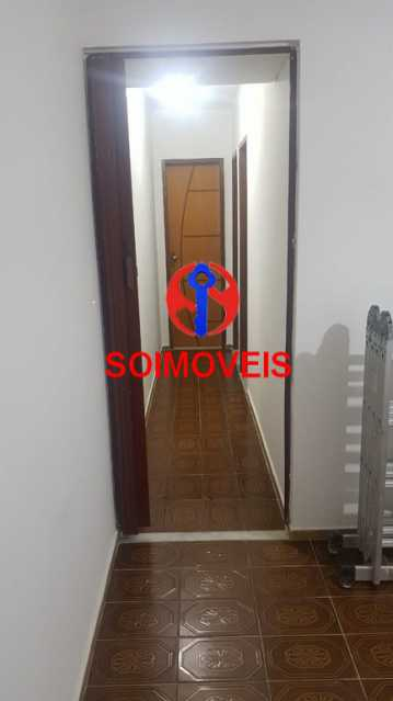 SL - Apartamento 2 quartos à venda Cachambi, Rio de Janeiro - R$ 265.000 - TJAP20698 - 5