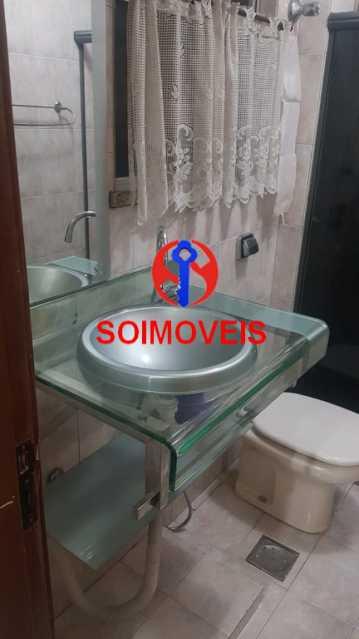 BH - Apartamento 2 quartos à venda Cachambi, Rio de Janeiro - R$ 265.000 - TJAP20698 - 15