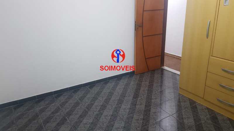 QT2 - Apartamento 2 quartos à venda Cachambi, Rio de Janeiro - R$ 265.000 - TJAP20698 - 12