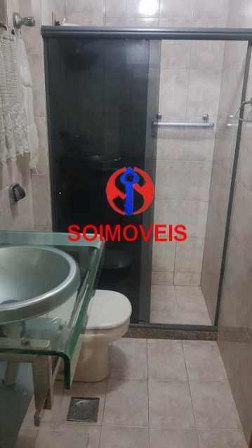 BH - Apartamento 2 quartos à venda Cachambi, Rio de Janeiro - R$ 265.000 - TJAP20698 - 14