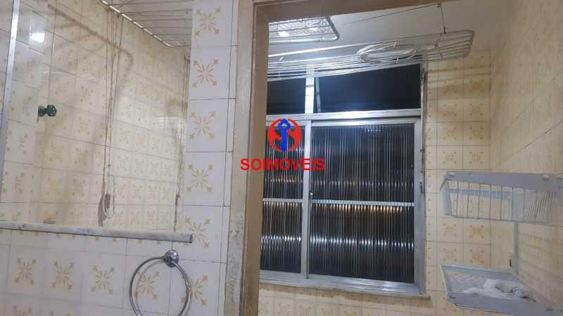 AR - Apartamento 2 quartos à venda Cachambi, Rio de Janeiro - R$ 265.000 - TJAP20698 - 19