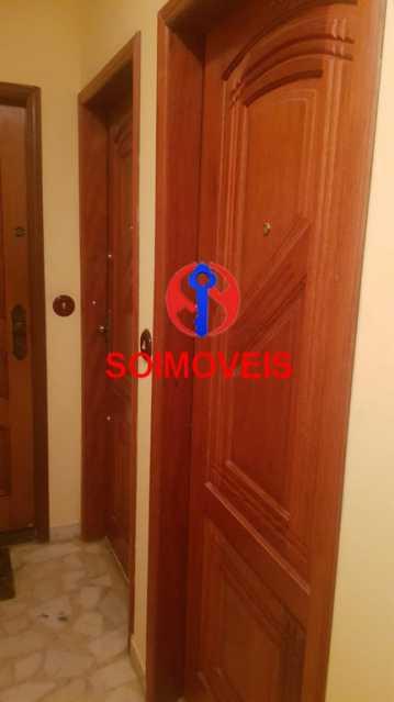 ENT - Apartamento 2 quartos à venda Cachambi, Rio de Janeiro - R$ 265.000 - TJAP20698 - 1