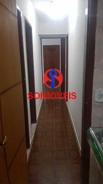 CIRC - Apartamento 2 quartos à venda Cachambi, Rio de Janeiro - R$ 265.000 - TJAP20698 - 6