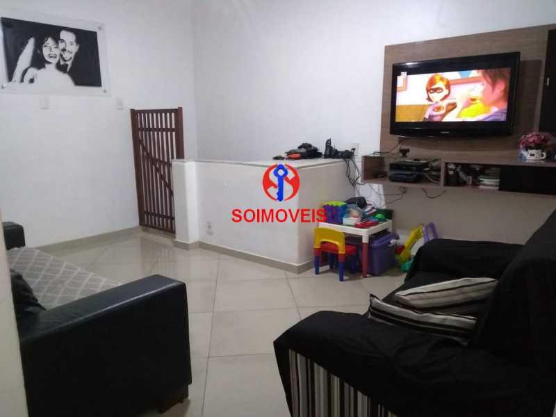 1-SL 2 - Apartamento 3 quartos à venda Todos os Santos, Rio de Janeiro - R$ 380.000 - TJAP30307 - 1