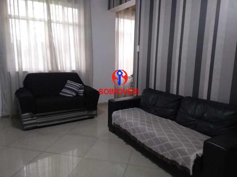 1-SL2 - Apartamento 3 quartos à venda Todos os Santos, Rio de Janeiro - R$ 380.000 - TJAP30307 - 4