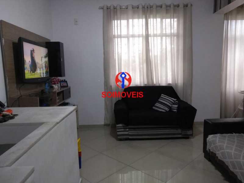 1-SL3 - Apartamento 3 quartos à venda Todos os Santos, Rio de Janeiro - R$ 380.000 - TJAP30307 - 5