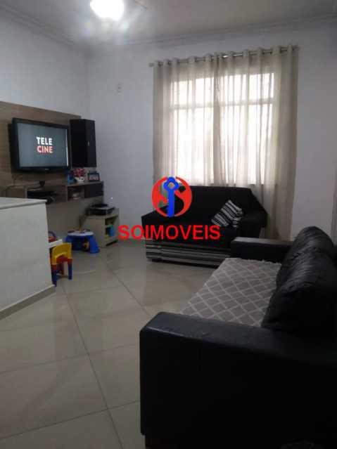 1-SL4 - Apartamento 3 quartos à venda Todos os Santos, Rio de Janeiro - R$ 380.000 - TJAP30307 - 6