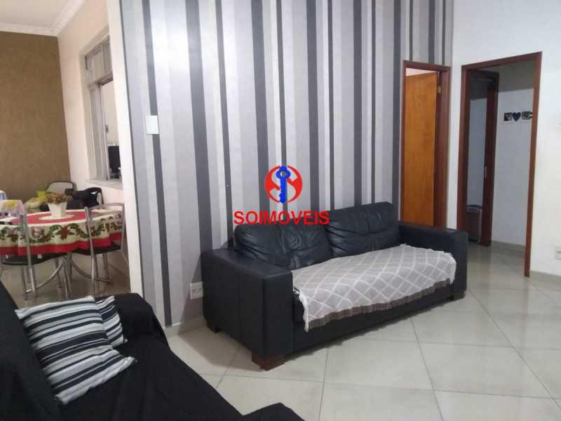 1-SL5 - Apartamento 3 quartos à venda Todos os Santos, Rio de Janeiro - R$ 380.000 - TJAP30307 - 7