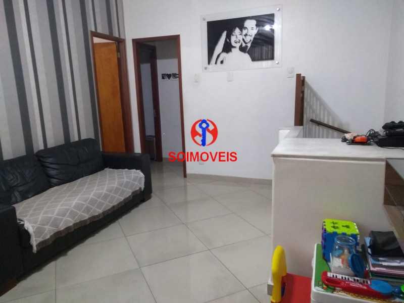 1-SL6 - Apartamento 3 quartos à venda Todos os Santos, Rio de Janeiro - R$ 380.000 - TJAP30307 - 8