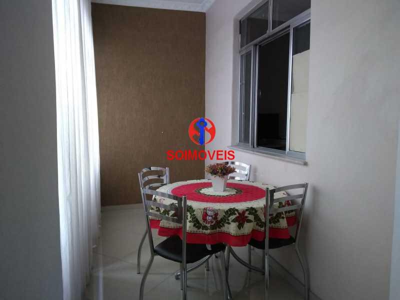 1-SL8 - Apartamento 3 quartos à venda Todos os Santos, Rio de Janeiro - R$ 380.000 - TJAP30307 - 10