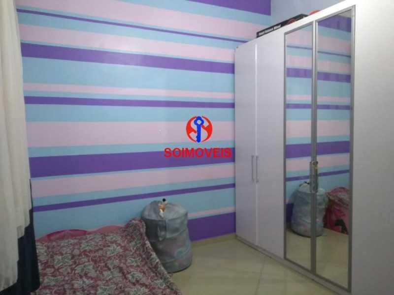 2-1QTO - Apartamento 3 quartos à venda Todos os Santos, Rio de Janeiro - R$ 380.000 - TJAP30307 - 11