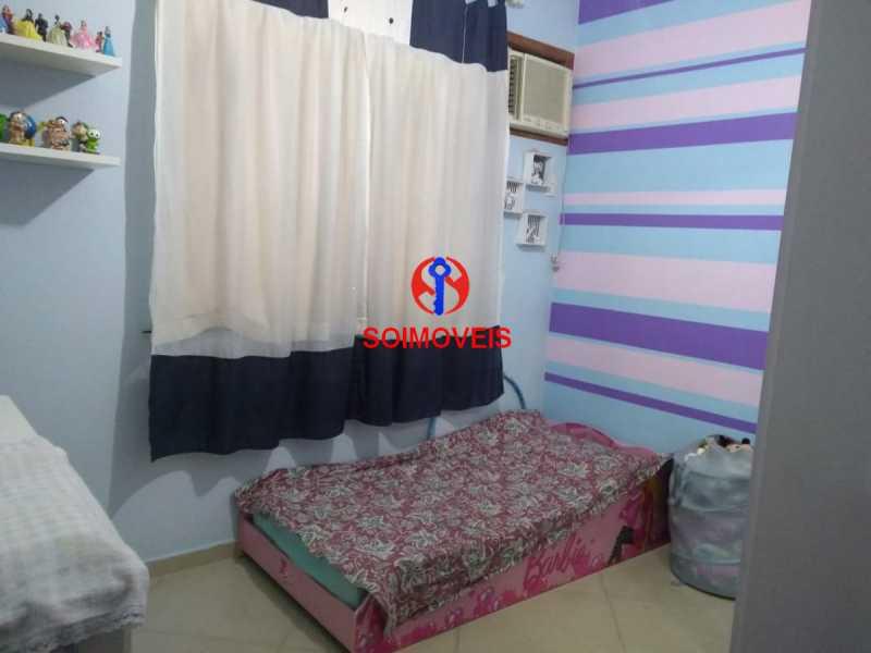 2-1QTO2 - Apartamento 3 quartos à venda Todos os Santos, Rio de Janeiro - R$ 380.000 - TJAP30307 - 12