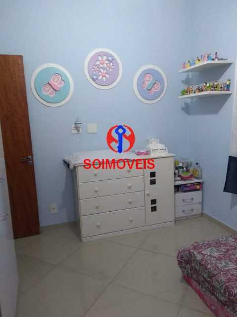 2-1QTO3 - Apartamento 3 quartos à venda Todos os Santos, Rio de Janeiro - R$ 380.000 - TJAP30307 - 13