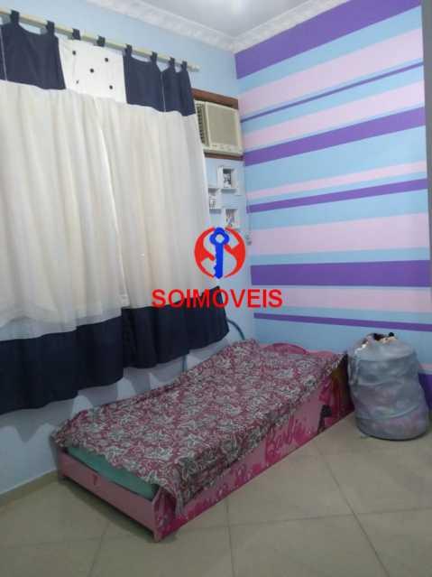 2-1QTO4 - Apartamento 3 quartos à venda Todos os Santos, Rio de Janeiro - R$ 380.000 - TJAP30307 - 14