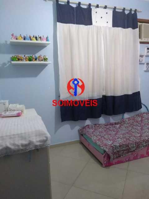 2-1QTO5 - Apartamento 3 quartos à venda Todos os Santos, Rio de Janeiro - R$ 380.000 - TJAP30307 - 15