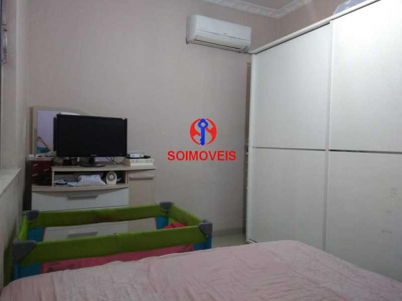 2-2QTO - Apartamento 3 quartos à venda Todos os Santos, Rio de Janeiro - R$ 380.000 - TJAP30307 - 16