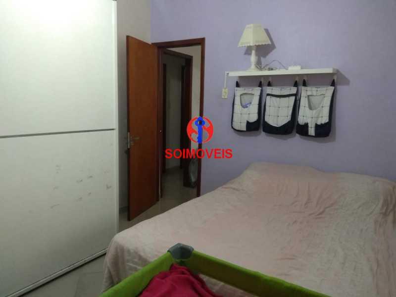 2-2QTO2 - Apartamento 3 quartos à venda Todos os Santos, Rio de Janeiro - R$ 380.000 - TJAP30307 - 17
