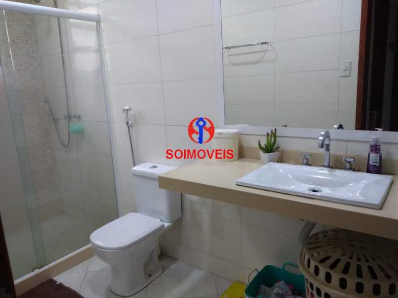 3-BHS - Apartamento 3 quartos à venda Todos os Santos, Rio de Janeiro - R$ 380.000 - TJAP30307 - 19