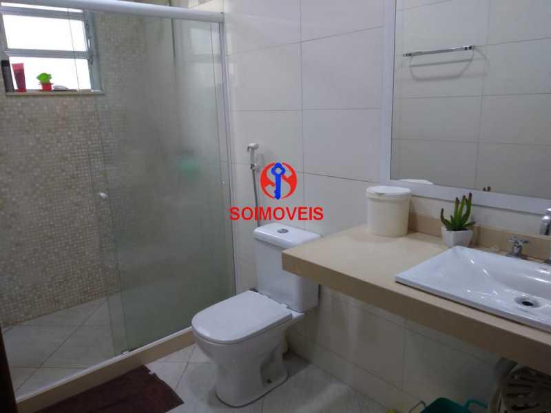 3-BHS2 - Apartamento 3 quartos à venda Todos os Santos, Rio de Janeiro - R$ 380.000 - TJAP30307 - 20